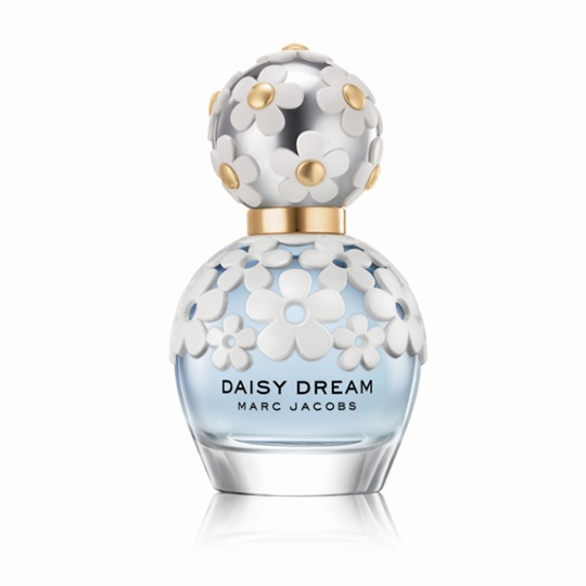 Marc Jacobs, Daisy Dream, Fragrance, Perfume,